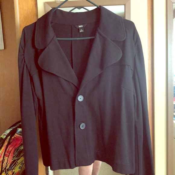 Mossimo Supply Co. Jackets & Blazers - 🎄3 for 20🎄 Cute Mossimo black jacket